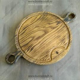 Доска для подачи блюд Саена